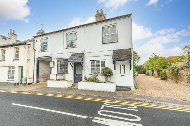 2 bed end terrace house for sale in Bridge Street, Colnbrook SL3