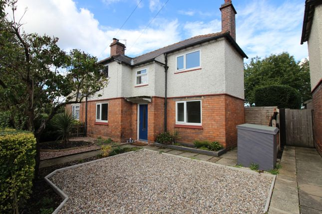 Thumbnail Semi-detached house to rent in Hurcott Road, Kidderminster