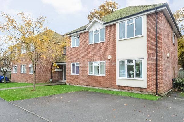 Thumbnail Flat to rent in Navigators Way, Hedge End