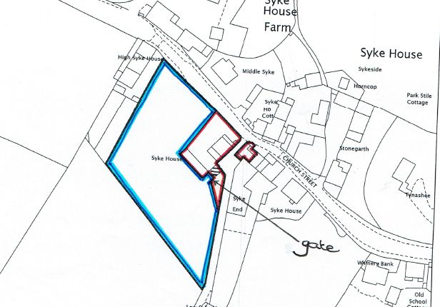 Land At Syke House, Broughton-In-Furness LA20