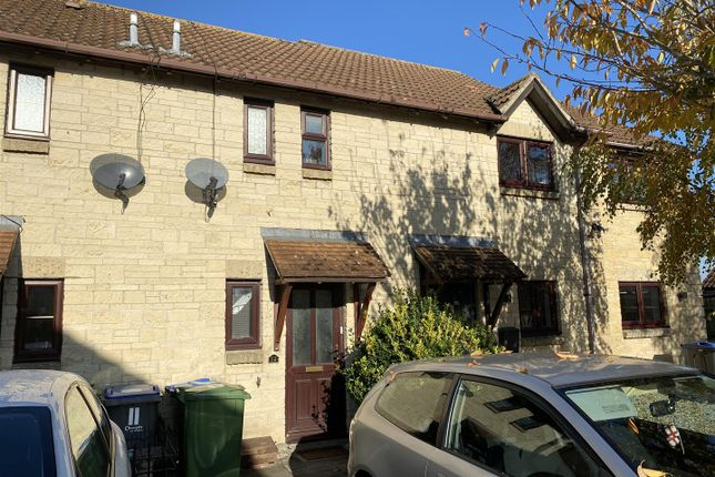 1 bed terraced house for sale in Jasmine Close, Calne SN11