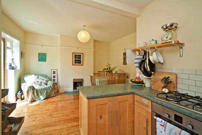 Thumbnail Semi-detached house to rent in Priory Drive, Totnes, Totnes