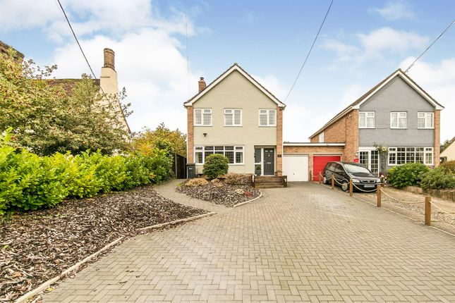 Thumbnail Detached house for sale in Church Street, Sible Hedingham, Halstead