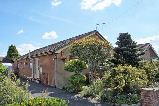 Thumbnail Detached bungalow for sale in Elmwood Avenue, Wakefield