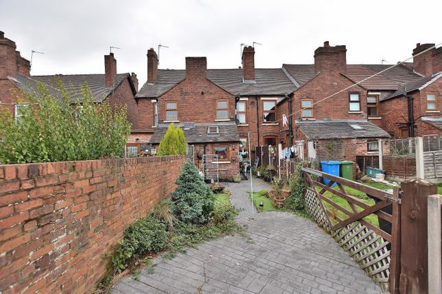 (Main) of Upper Sneyd Road, Essington, Wolverhampton WV11