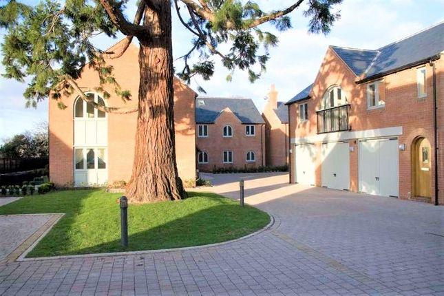 Thumbnail Flat to rent in Sequoia Mews, Shipston Road, Stratford-Upon-Avon