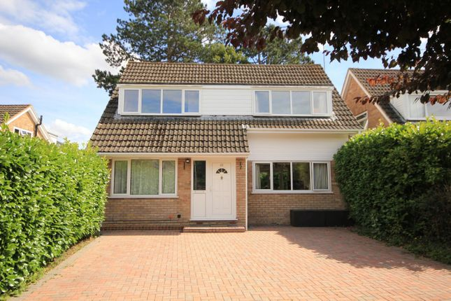 Front (Main) of Silverthorne Drive, Caversham Heights, Reading RG4