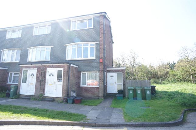 Thumbnail Maisonette to rent in Woodchurch Close, Sidcup