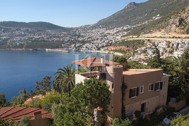 Thumbnail Villa for sale in Kalkan, Kaş, Antalya Province, Mediterranean, Turkey