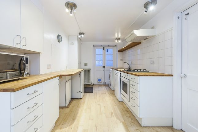 Kitchen of Hyde Vale, London SE10