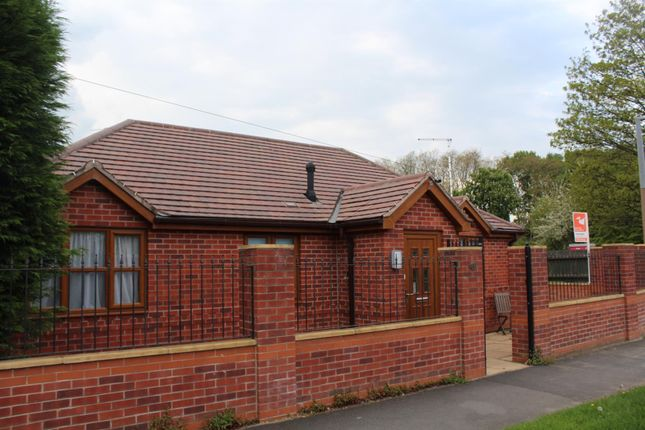 Property For Sale In Willington Derbyshire