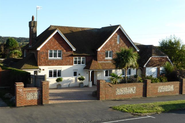 Thumbnail Detached house for sale in Sutton Avenue, Seaford