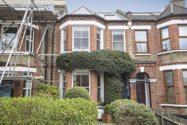 3Y6A1415 of Gipsy Road, West Norwood SE27
