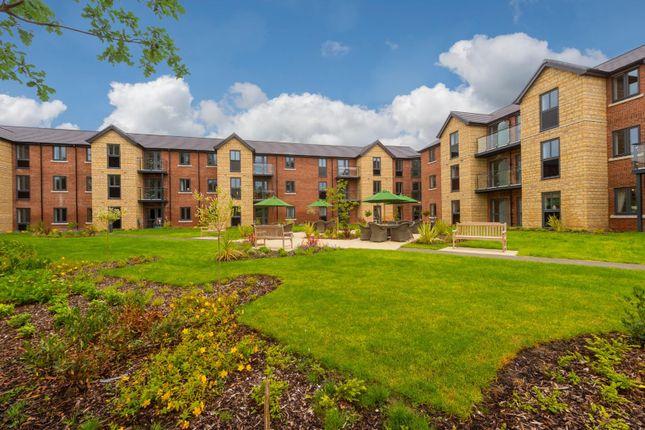 Thumbnail Flat to rent in Saxon Gardens, Penn Street, Oakham