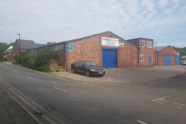 Thumbnail Industrial to let in Skelton Road, Timperley