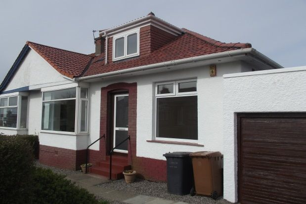 Thumbnail Property to rent in Merryvale Avenue, Giffnock, Glasgow