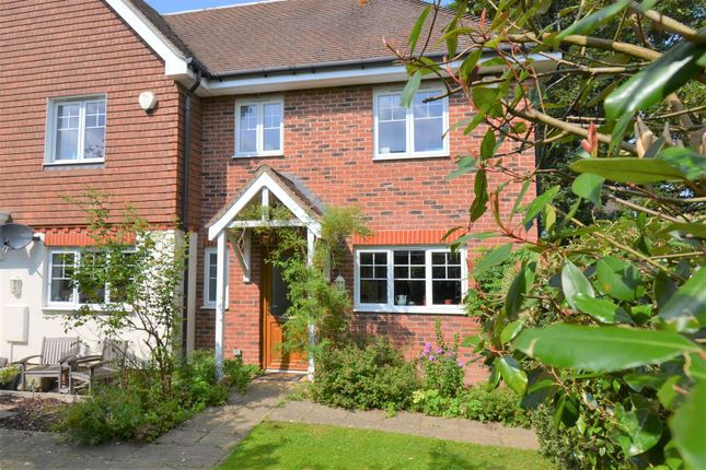 Thumbnail Semi-detached house for sale in Spire Place, Warlingham