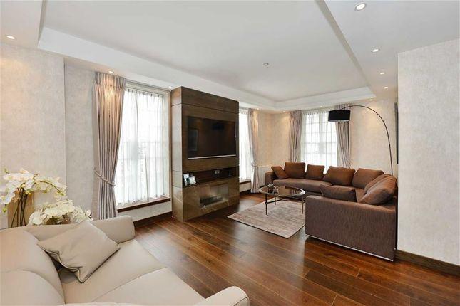 5 bed flat for sale in Fursecroft, Marylebone, Marylebone, London