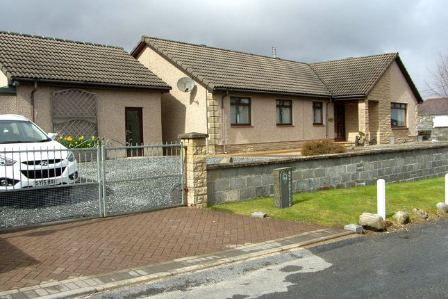 Thumbnail Bungalow for sale in Dalwhinnie