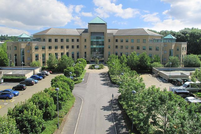 Thumbnail Office to let in Park View, Watchmoor Park, Watchmoor Park, Camberley