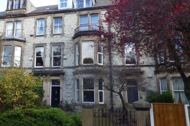 Thumbnail Terraced house to rent in Brandling Park, Jesmond, Newcastle Upon Tyne
