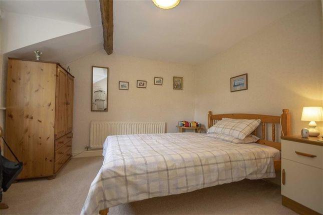 Bedroom Three of Llanfechain SY22