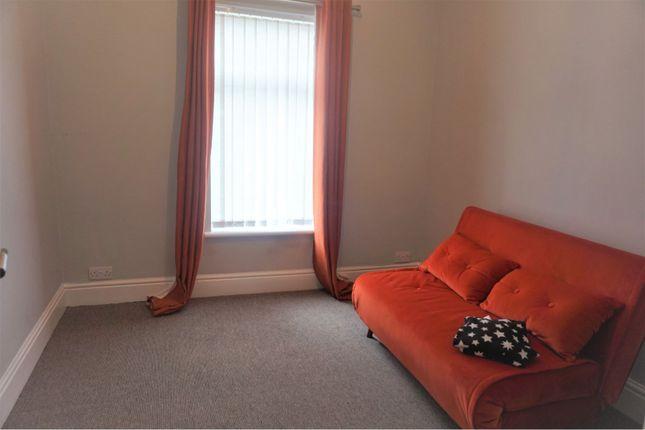 Bedroom Three of Severn Street, Hull HU8