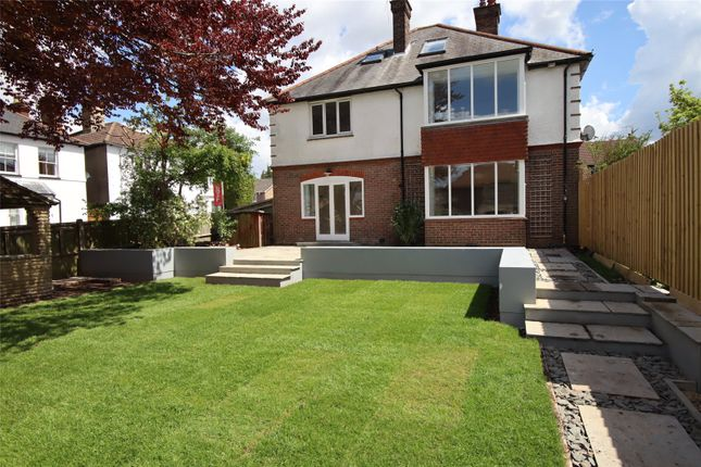 Thumbnail Detached house for sale in Broad Street, Old Town, Hemel Hempstead, Hertfordshire