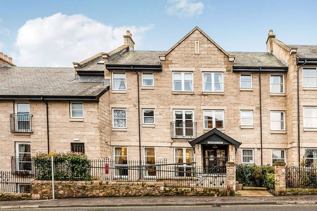 Thumbnail Flat for sale in Bowmans View, Dalkeith