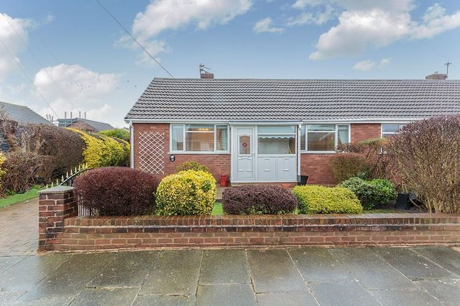 2 bed bungalow to rent in Bardsway, Thornton-Cleveleys