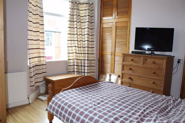 Bedroom One of Field Bank Grove, Levenshulme, Manchester M19