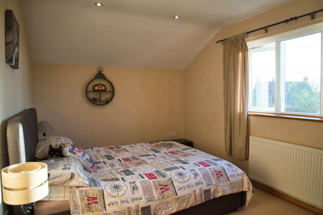 Master Bedroom of Charles Close, Acle NR13