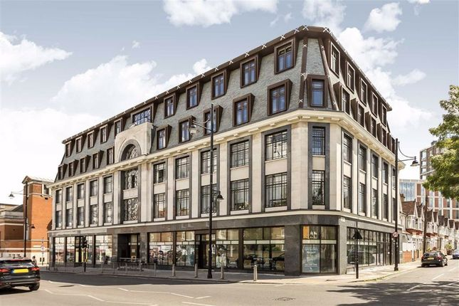 1 bed flat for sale in Acre Lane, London SW2
