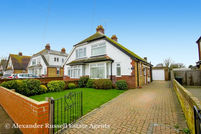 Thumbnail Semi-detached house for sale in Park Avenue, Birchington