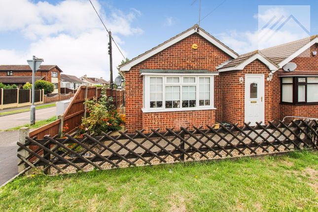 Bungalow for sale in Craven Avenue, Canvey Island