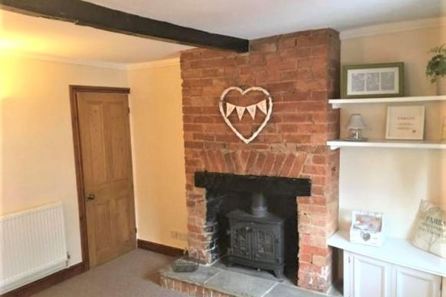 Living Room of Church Street, Barrow Upon Soar, Loughborough LE12