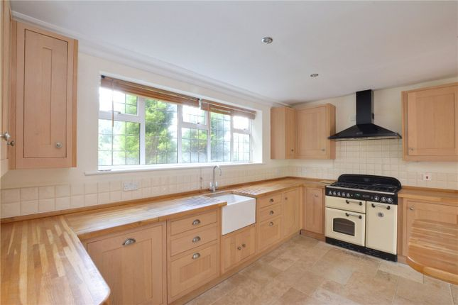 Kitchen of St Pauls Wood Hill, Orpington BR5