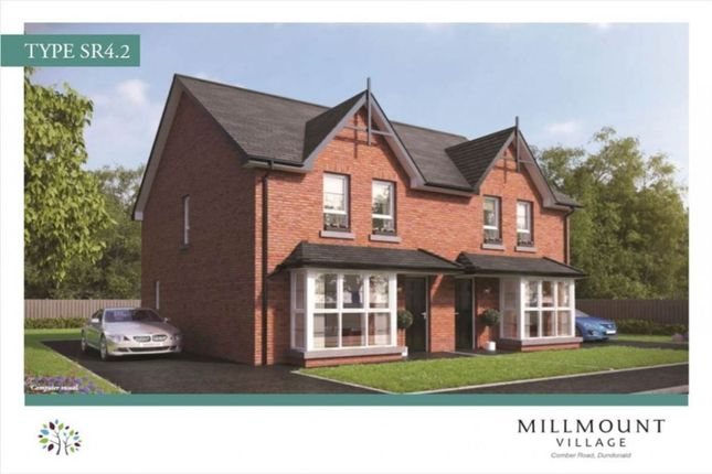 Millmount Village, Comber Road, Dundonald BT16