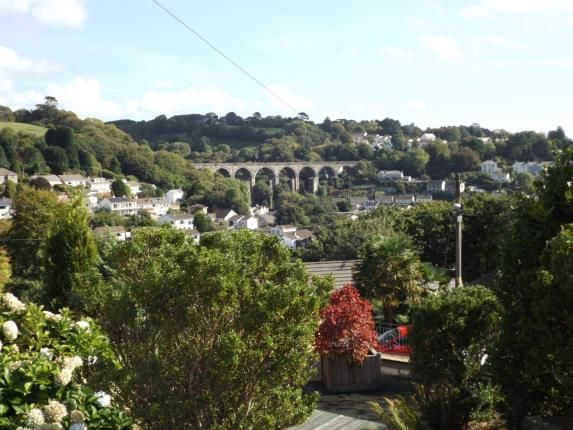 Thumbnail Bungalow for sale in St. Austell, Cornwall, England