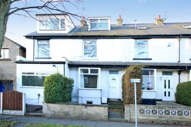 Thumbnail Terraced house to rent in Woodlands Grove, Stanningley, Pudsey