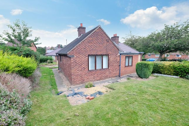 Thumbnail Bungalow for sale in Kew Crescent, Charnock, Sheffield