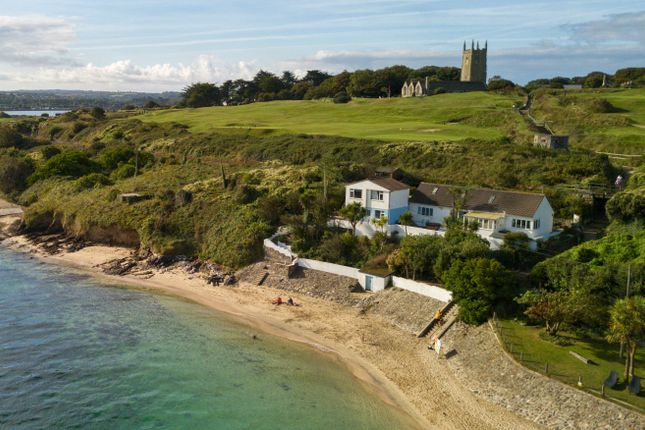 Thumbnail Detached house for sale in Church Lane, Lelant, St. Ives