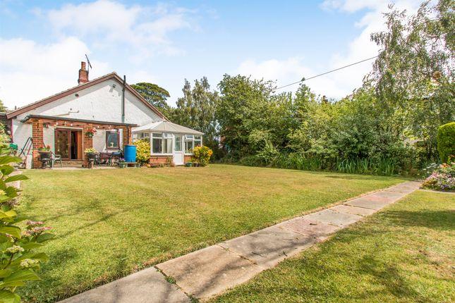 Thumbnail Detached bungalow for sale in Montagu Drive, Leeds