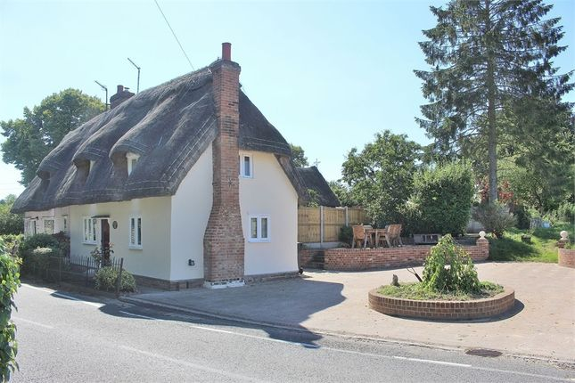 Thumbnail Cottage for sale in Duck End, Finchingfield, Braintree