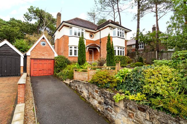 Thumbnail Property to rent in Branksome Hill Road, Talbot Woods, Bournemouth