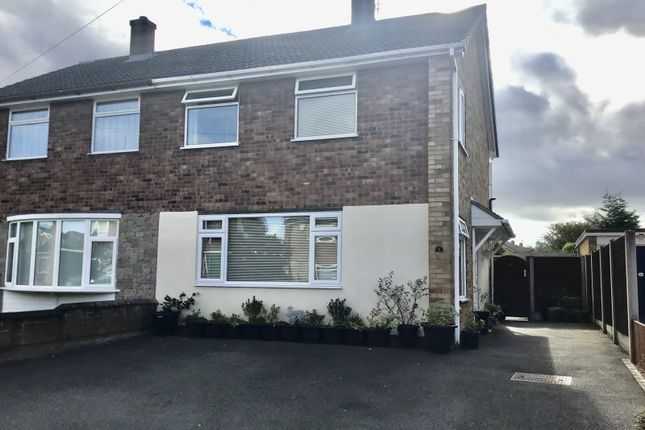 3 bed semi-detached house for sale in Rea Drive, Telford TF1