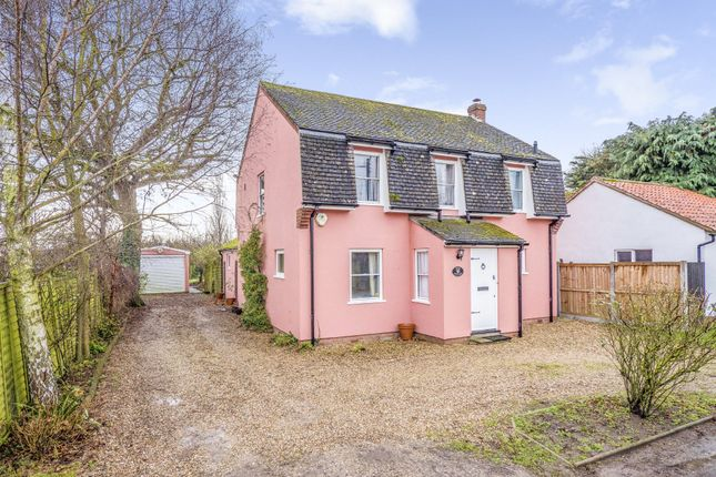 Thumbnail Cottage for sale in Stoke By Nayland, Colchester, Essex