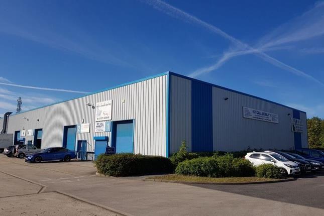 Photo 3 of Unit 1, New Horizons Business Centre, Harlow, London CM19