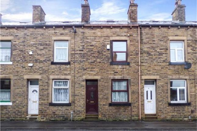 Thumbnail Terraced house for sale in Rydal Street, Keighley, West Yorkshire