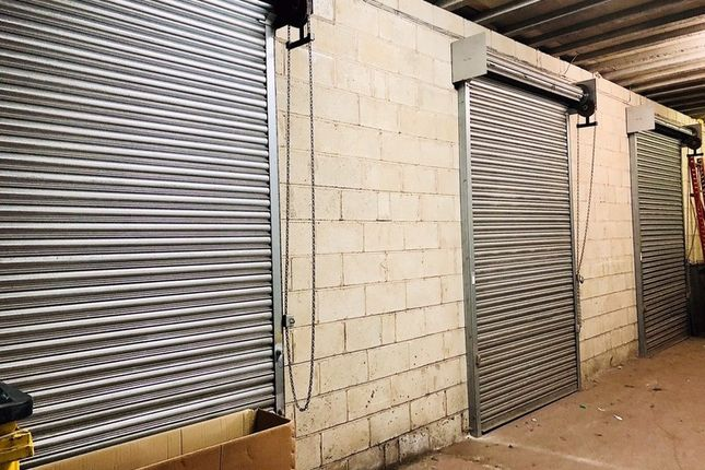 Thumbnail Industrial to let in Lowercroft Road, Bury